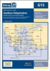 Imray Chart G15 : Southern Peloponnisos - Book