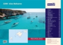 Imray 3200 Chart Atlas : Islas Baleares Chart Atlas - Book