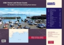 Imray 2300 Chart Atlas : Dorset and Devon Coasts Chart Pack - Book
