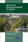Imray : Map of the Inland Waterways of France 3 - Book