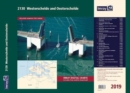 Imray 2130 Chart Atlas 2019 : Westerschelde and Oosterschelde - Book