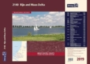 Imray Chart Atlas 2140 : Rijn and Maas Delta Chart Atlas - Book