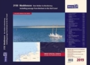Imray Chart Atlas 2150 : Waddenzee - Den Helder to Norderney Chart Atlas 2019 - Book