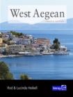 West Aegean : The Attic Coast, Eastern Peloponnese, Western Cyclades and Northern Sporades - Book
