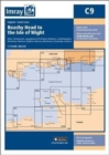 Imray Chart C9 : Beachy Head to Isle of Wight - Book