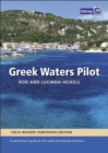 Greek Waters Pilot - eBook