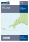 Imray Chart Y46 : River Fowey (Small Format) - Book