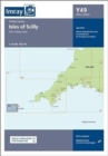 Imray Chart Y49 : Isles of Scilly (Small Format) - Book