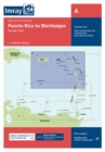 Imray Chart A : Lesser Antilles - Puerto Rico to Martinique Passage Chart - Book
