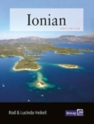 Ionian : Corfu, Levkas, Cephalonia, Zakinthos and the adjacent mainland coast to Finakounda - Book