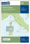 Imray Chart M8 : North Sardegna - Book