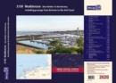 Imray 2150 Waddenzee - Den Helder to Norderney Chart Atlas 2020 : Including passage from Borkum to the Kiel Canal - Book