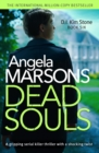 Dead Souls : A gripping serial killer thriller with a shocking twist - eBook