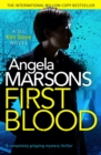 First Blood : A completely gripping mystery thriller - eBook