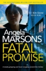 Fatal Promise : A totally gripping and heart-stopping serial killer thriller - eBook