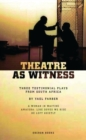 Theatre as Witness - eBook