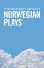 The Oberon Anthology of Contemporary Norwegian Plays - eBook