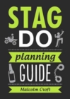 Stag Do Planning Guide - Book