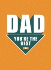 Dad - You're the Best - Book