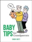 Baby Tips for Grandparents - Book