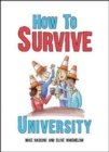 How to Survive University - Book