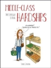 Middle-Class Hardships : The Struggle Is Real - Book