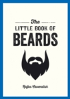 The Little Book of Beards - eBook