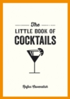 The Little Book of Cocktails - eBook