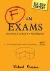 F in Exams : Even More of the Best Test Paper Blunders - eBook