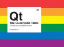 The Queeriodic Table : A Celebration of LGBTQ+ Culture - Book