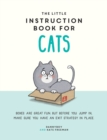 The Little Instruction Book for Cats - eBook