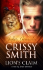 Lion's Claim - eBook