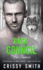 Pack Council - eBook