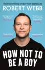 How Not To Be a Boy - eBook