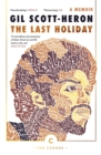 The Last Holiday : A Memoir - Book