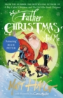 Father Christmas and Me - Book