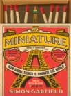 In Miniature : How Small Things Illuminate The World - Book