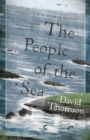 The People Of The Sea : Celtic Tales of the Seal-Folk - Book