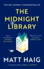The Midnight Library - Book