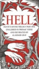 HELL : Dante's Divine Trilogy Part One. Decorated and Englished in Prosaic Verse by Alasdair Gray - eBook