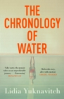 The Chronology of Water - Book