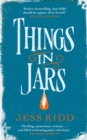 Things in Jars - Book