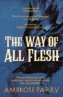 The Way of All Flesh - Book