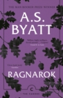 Ragnarok : The End of the Gods - Book