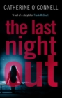 The Last Night Out - Book
