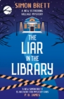 The Liar in the Library - Book