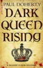 Dark Queen Rising - Book