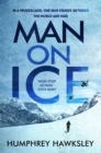 Man on Ice - Book
