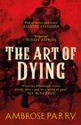 The Art of Dying - eBook