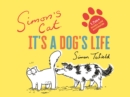 Simon's Cat: It's a Dog's Life - Book